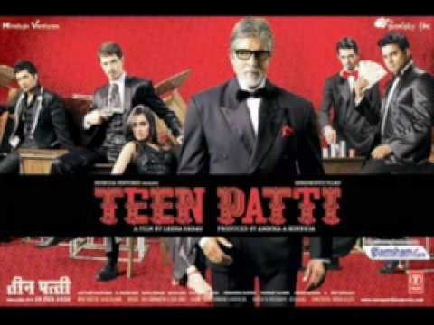 Life Is A Game-Teen Patti