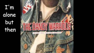 Mohammed - The Dandy Warhols