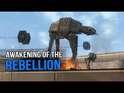 Galactic Empire Campaign Ep 6 |Star Wars - Awakening of the Rebellion|