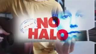 NO HALO (GINGER)- BROCKHAMPTON GUITAR COVER