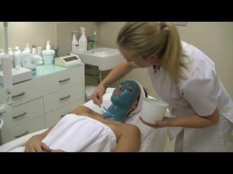 Maski Algowe - Va'bra Professional, dystrybutor: Naturmedicin