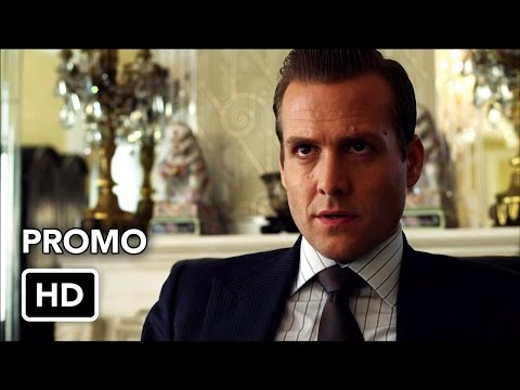 Image for  Suits Season 6 Trailer