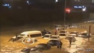 Video Khazanah 26 November 2018 - Banjir Bandang Saudi Arabia Dan Timur Tengah, Kiamat Makin Dekat MP3, 3GP, MP4, WEBM, AVI, FLV Desember 2018