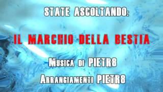 Brano -Il Marchio della Bestia- Demo nuovo cd