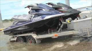 8. PWC TV - Yamaha FX SHO and Cruiser review