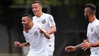 A equipe Sub-20 do Santos FC estreou com vitória no Campeonato Paulista. Na tarde deste sábado (9), no CT Rei Pelé,...