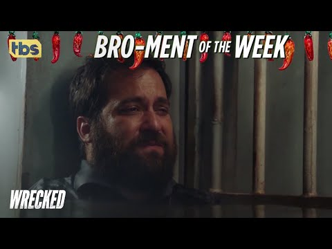 Wrecked   Broment of the Week   TBS
