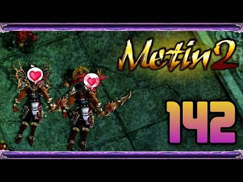 Metin2 DE [142] - Welpis & Ozeanschuhe?