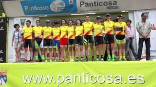 Abizanda Spain  City new picture : Gran Premio Aramón Panticosa XCM