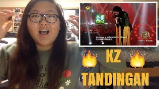 "Video KZ Tandingan | Royals | ""Singer 2018"" Episode 9 REACTION!!! MP3, 3GP, MP4, WEBM, AVI, FLV Maret 2018"