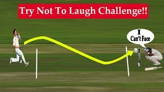 Video Top 10 Most Funniest Dismissals in Cricket - Try Not To Laugh Challenge!! MP3, 3GP, MP4, WEBM, AVI, FLV Februari 2019