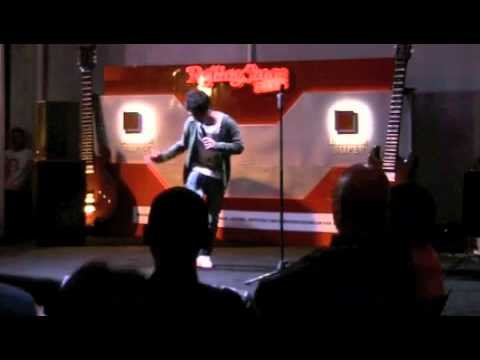 #StandUpNite3 – Raditya Dika (Part 1 of 2)