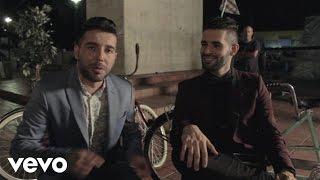 Alkilados – La Bicicleta (Behind The Scenes) videos
