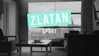 ZLATAN SPORT - The Right Routine Official
