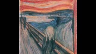 The Scream (munch)