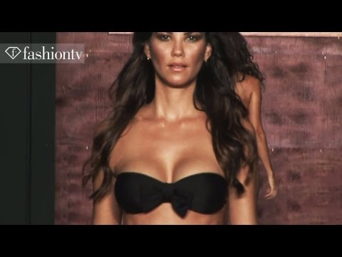 Mandalynn Swimwear 2013 – Bikini Models at Funkshion Fashion Week Miami Beach | FashionTV
