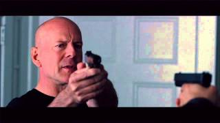 Nonton G.I. Joe: Retaliation: The Joes Enlist The Help Of General Colton 2013 Movie Scene Film Subtitle Indonesia Streaming Movie Download