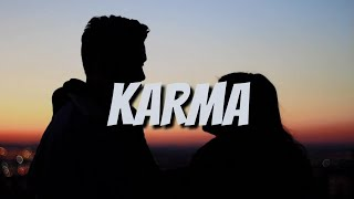 Video Karma - GuyonWaton (lyrics video) MP3, 3GP, MP4, WEBM, AVI, FLV Mei 2019