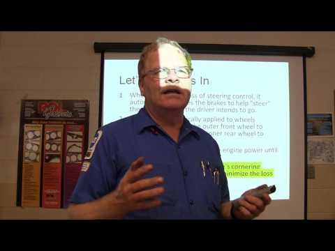Elect Stability Controls Basics
