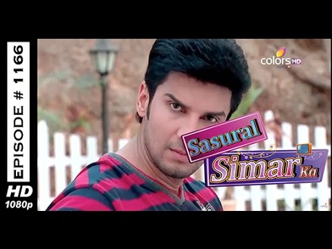 Sasural Simar Ka - 30th April 2015 - ससुराल सीमर का - Full Episode (HD):  COLORS is Viacom18's flagship brand in the entertainment space in India. A combination of 'emotions' and 'variety', COLORS offers an entire spectrum of emotions to its viewers.Follow us on Google+: http://plus.google.com/108336806150063826507Follow us on Facebook: http://www.facebook.com/ColorsTVFollow us on Twitter: http://twitter.com/ColorsTV