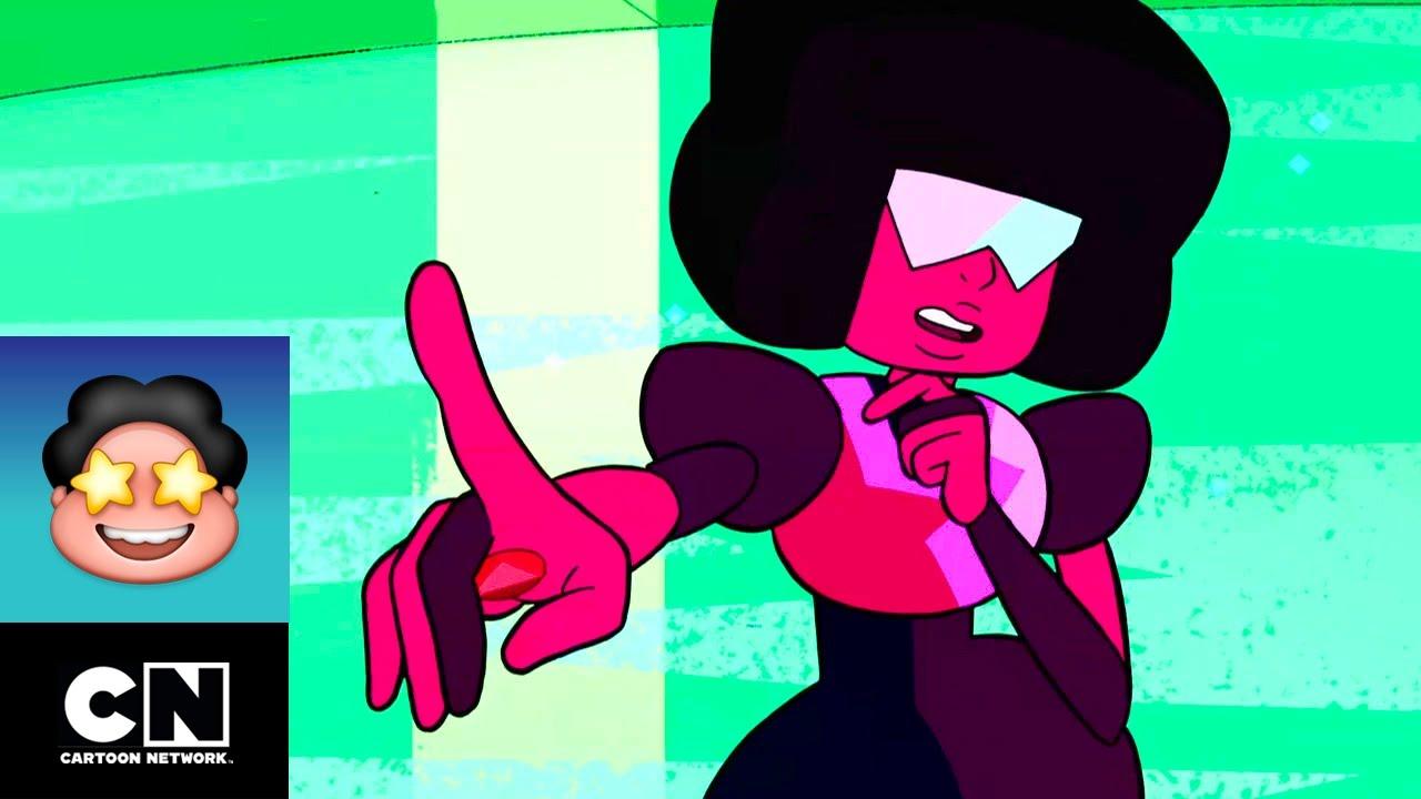 Más Fuerte que Tú   Steven Universe   Cartoon network