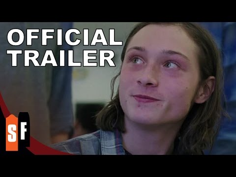 I Am Not A Serial Killer (2016) - Official Trailer (HD)
