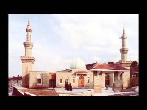 Qari Saeed Makda - Surah Baqarah - Coventry 2010