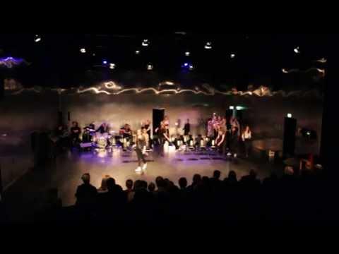 NUART 2015 præsenterer: En begivenhed (видео)