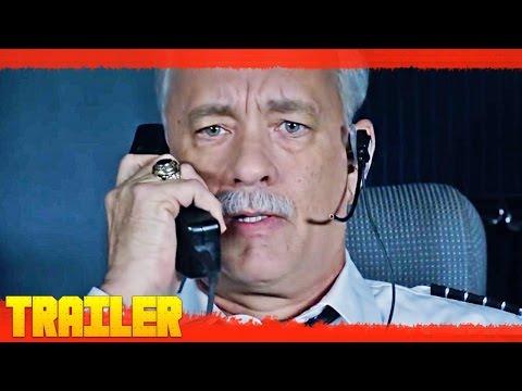 Tráiler de 'Sully', el filme donde Clint Eastwood dirige a Tom Hanks