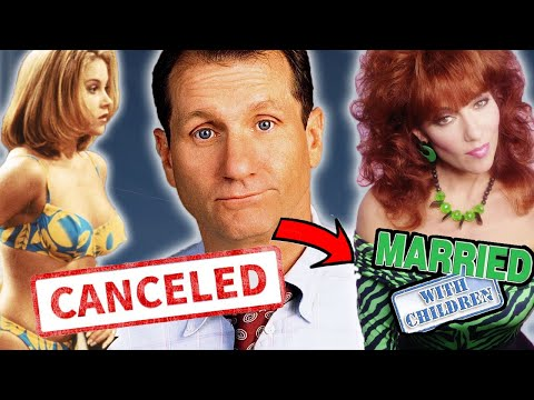 Married With Children Officially Ended After This Happened