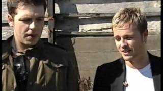 Pepsi Download With Westlife pt 1A