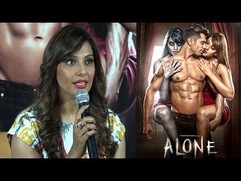 Video 'Alone' is the most horror film made ever: Bipasha download in MP3, 3GP, MP4, WEBM, AVI, FLV January 2017