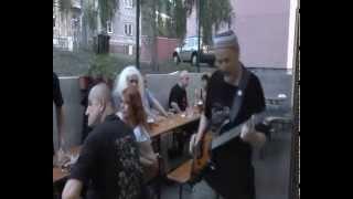 Video U-73 Jardy Tomka Horácovo Blues 2015
