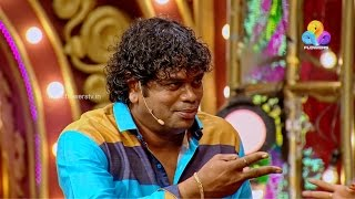 Video Comedy Super Nite - 2 with Pashanam Shaji & Noby │Flowers│CSN# 203 (Part 02) MP3, 3GP, MP4, WEBM, AVI, FLV Juni 2018