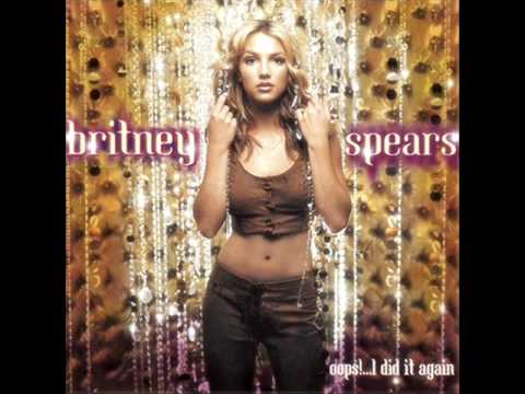 Britney Spears (I Can't Get No) Satisfaction Lyrics