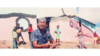 Bodostyle feat Tifany - Moov Africa Nalada (Clip Officiel) Video