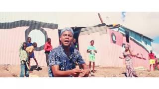 Bodostyle feat Tifany - Moov Africa Nalada (Clip Officiel)