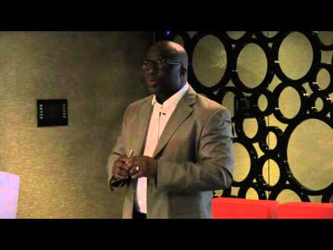 Think Outside The Box And Pay The Price | Idowu Anthony-Ajileye | TEDxImperialCollege