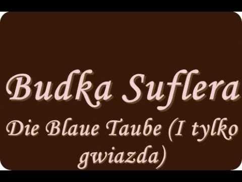 Tekst piosenki Budka Suflera - Die blaue taube po polsku