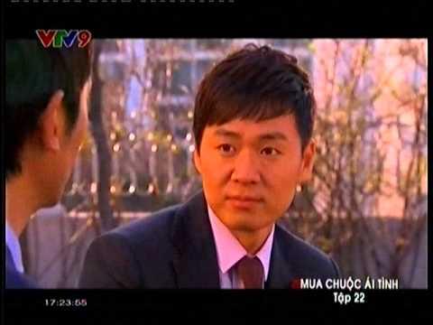 Mua chuộc ái tình  - Tập 22 - Mua chuoc ai tinh - Phim Han Quoc