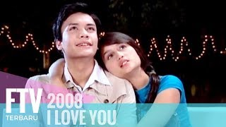 Video FTV Randy Pangalila & Cinta Laura - I Love You MP3, 3GP, MP4, WEBM, AVI, FLV Februari 2019
