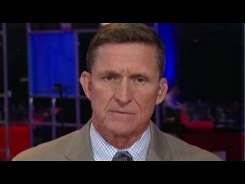 Gen. Flynn: Islamic world leaders need to 'stand up'