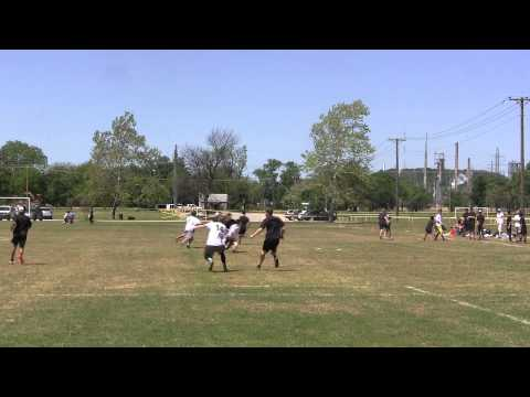 Rice vs. Harding pool play video thumbnail