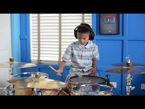 Video Panic! At The Disco - High Hopes (Drum Cover) download in MP3, 3GP, MP4, WEBM, AVI, FLV January 2017