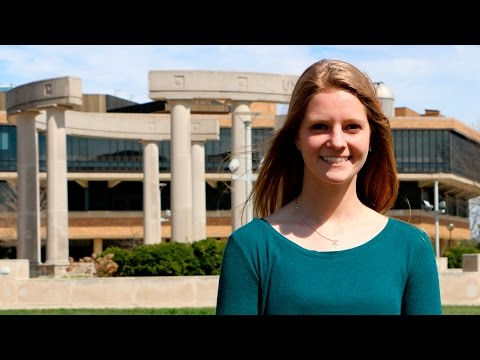 Featured Video: Leadership lived: Hailey Hawkins