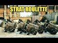 STRAT ROULETTE #5! - Rainbow Six Siege