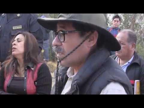 MUNICIPIO INICIA CONSTRUCCION DE LA CICLOVIA EN EL MIRADOR