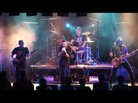 WOLFEN RELOADED-life in chains-Official Live Video