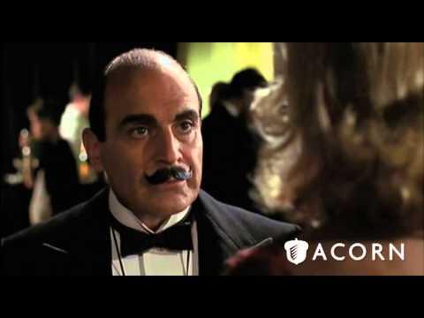 Agatha Christie's Poirot, Series 7 clip