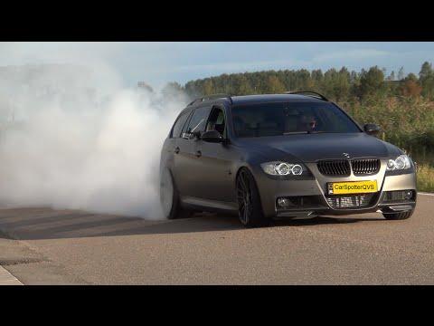 BMW 335i 813HP